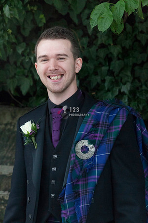 wedding photography St. Wilfrid's Church, Calverley
