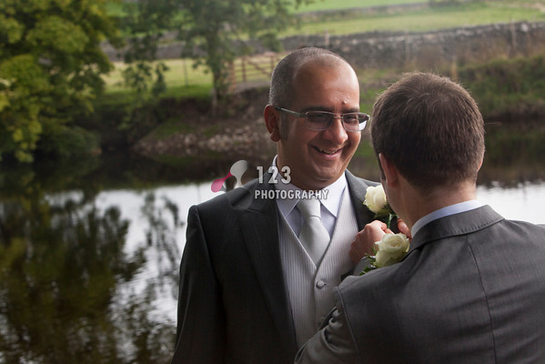 wedding photography Red Lion, Burnsall  Skipton, North Yorkshire