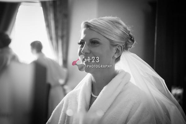 wedding photography Redworth Hall, Redworth