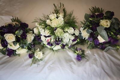 wedding photography at Tankersley Manor, Barnsley