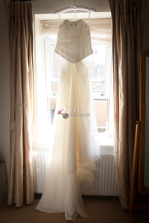 wedding photography at Tankersley Manor, Barnsley