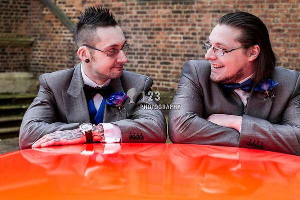 wedding photography Temple Newsam