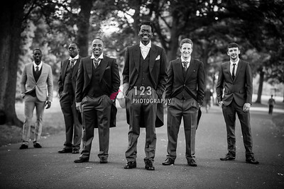 wedding photography The Mansion, Roundhay, Leeds