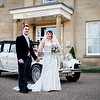 wedding photography at St. Mary's Church, Garforth and The Mansion, Roundhay