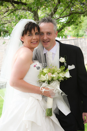 wedding photography at All Saint's Church, Barwick in Elmet and The Met Hotel, Leeds