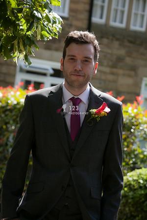 wedding photography Woodlands Hotel Leeds