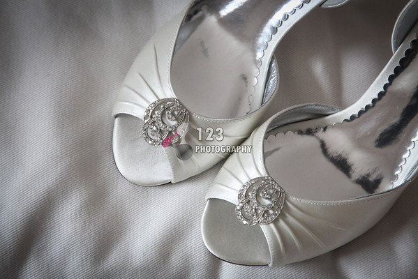 wedding photography at York Minster