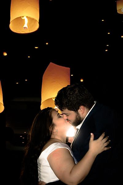 Eduardo + Denise