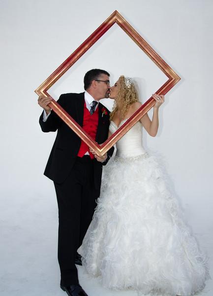 Mr & Mrs Ochoa