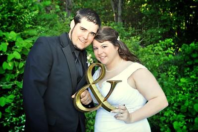 Kaylee & Joshua Bence's Wedding