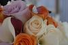 Wedding Flowers, Bill & Maryann, San Diego, CA