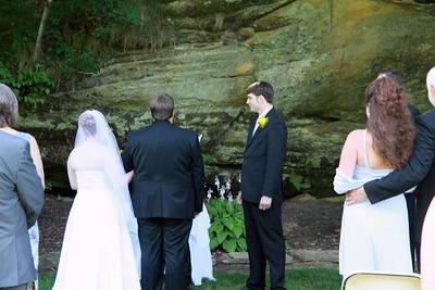 Amber and Tobias Wedding