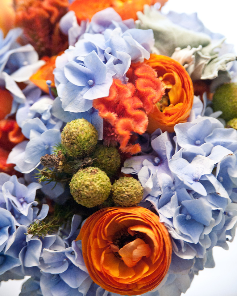 The Bouquet from Flowers by Nectar