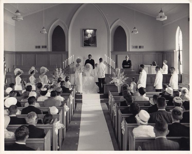 Methodist Church Bronson, MI