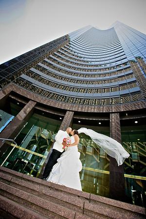 Alia and John Dockins Wedding Proofs