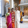 After engagement at the temple, evening of July 9, 2011