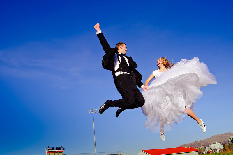 track jumper couple