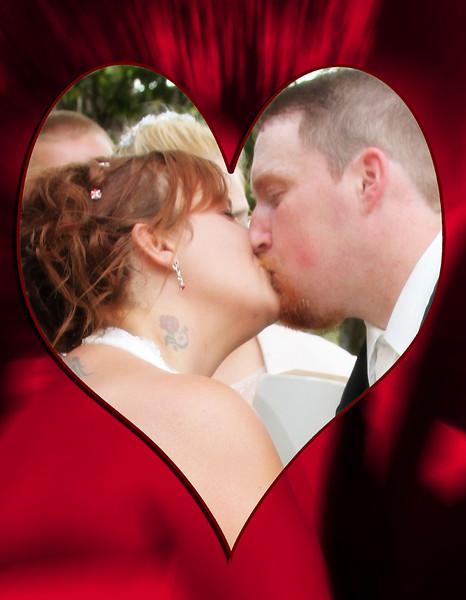 wedding 128kiss