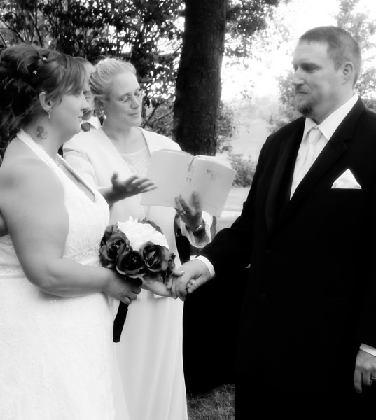wedding 127bw
