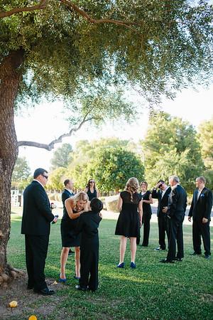 Melody + JR: Wedding