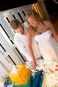 www.groupersandwich.com  Photos by Dara Caudill www.islandphotography.org Music by Chuck Caudill www.chuckcaudill.com Reverend Charlie www.reverendcharlie.com  Sarasota Flower Girls sarasotaflowergirls.com A Slice of Heaven wedding cake www.sarasotacakes.com
