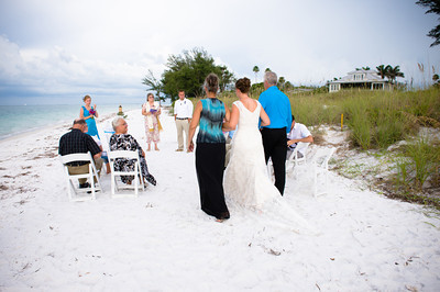 Emily & Braden's wedding on the beach of Anna Maria Island.  www.annamariaislandchamber.org Photos by Dara Caudill www.islandphotography.org  Music by Chuck Caudill www.chuckcaudill.com Video by Leslie Harris Senac www.beautifulvideos.com Flowers by Silvia's Flower Corner www.annamariaflorist.com