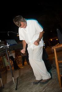 Rockin' DJ Chuck Caudil - best DJ on AMI!