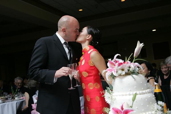 Amy & Boris Wedding