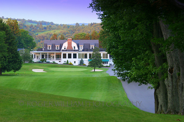 Cortland Country Club