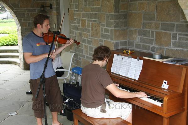 Dave & Marcella 6-28-2008