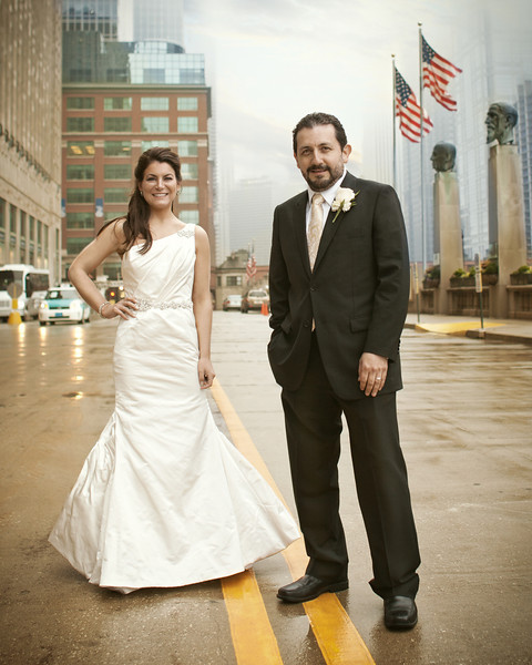 Bride and Groom-1001