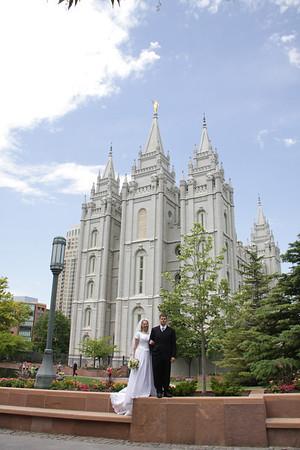 Emily & Paul 6-15-12