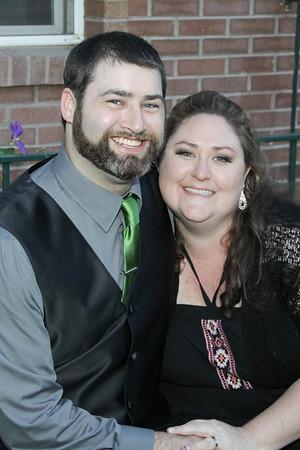 Michelle & Cameron 6-16-12