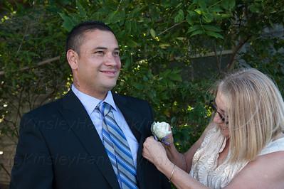Josh and Maya's Wedding