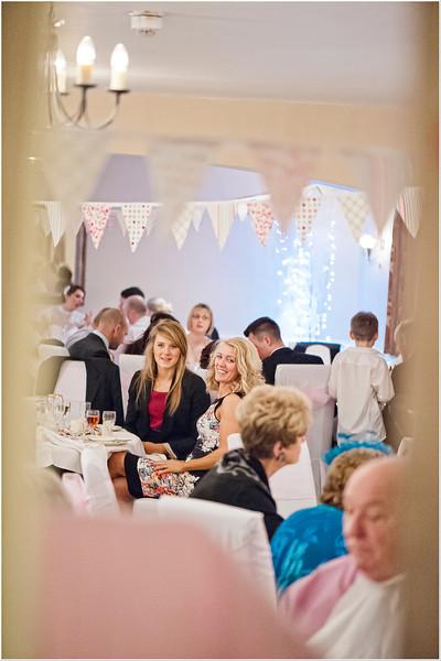 561 - Claire & Daniel Wedding 150213  - 150213
