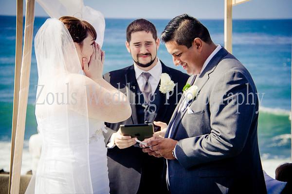 Kathleen + Milton Ceremony