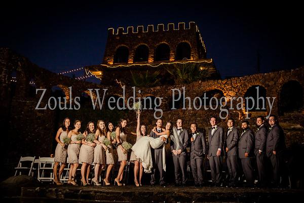 Yolanda & Dahnne Group Pictures