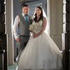 0198 - Doncaster Wedding Photographer - The Stables Doncaster Wedding Photography -