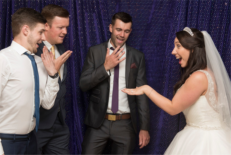 0255 - Doncaster Wedding Photographer - The Stables Doncaster Wedding Photography -