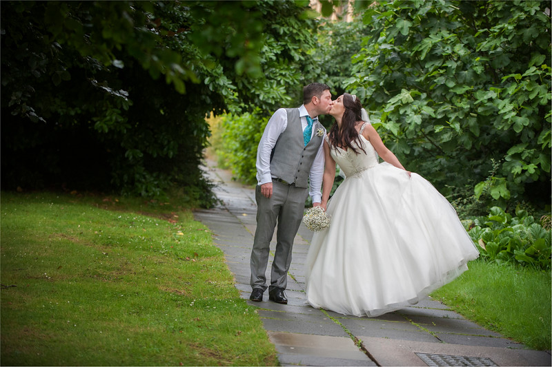 0205 - Doncaster Wedding Photographer - The Stables Doncaster Wedding Photography -