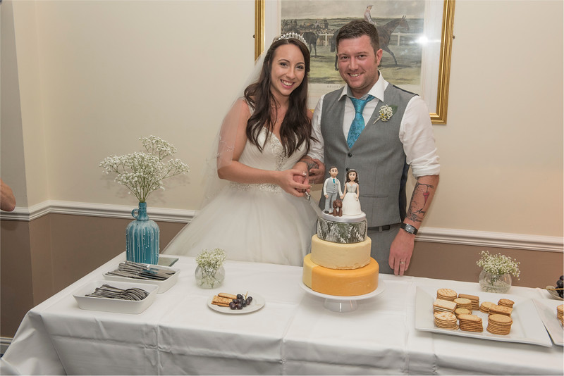 0241 - Doncaster Wedding Photographer - The Stables Doncaster Wedding Photography -