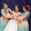0218 - Doncaster Wedding Photographer - The Stables Doncaster Wedding Photography -