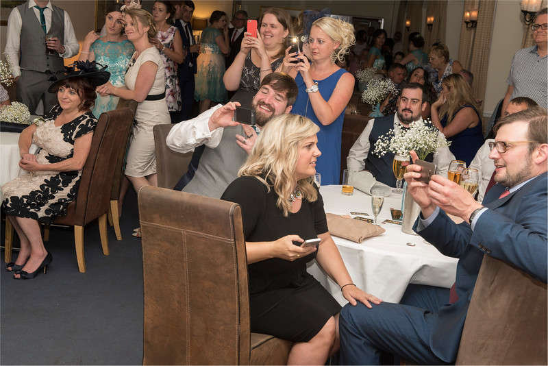 0225 - Doncaster Wedding Photographer - The Stables Doncaster Wedding Photography -