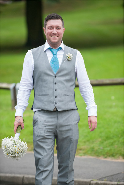 0208 - Doncaster Wedding Photographer - The Stables Doncaster Wedding Photography -