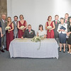 0084 - West Yorkshire Wedding Photographer - Holiday Inn Tong Village -