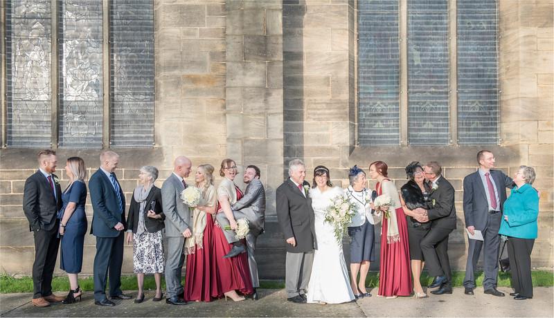 0120 - West Yorkshire Wedding Photographer - Holiday Inn Tong Village -