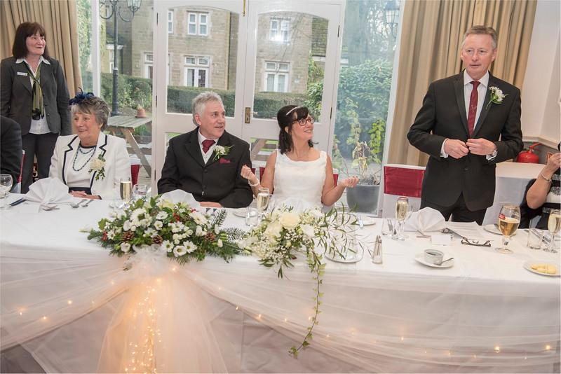 0174 - West Yorkshire Wedding Photographer - Holiday Inn Tong Village -