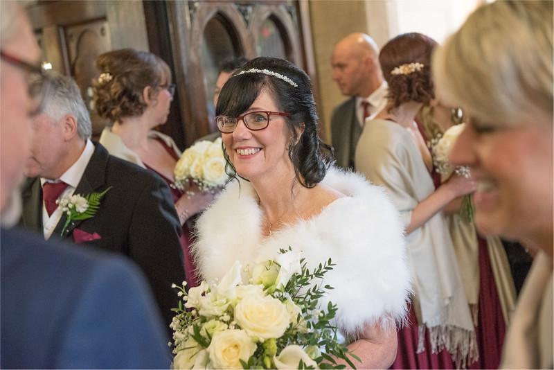 0095 - West Yorkshire Wedding Photographer - Holiday Inn Tong Village -