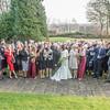 0141 - West Yorkshire Wedding Photographer - Holiday Inn Tong Village -
