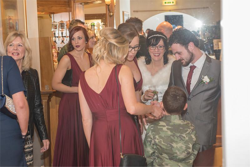 0212 - West Yorkshire Wedding Photographer - Holiday Inn Tong Village -